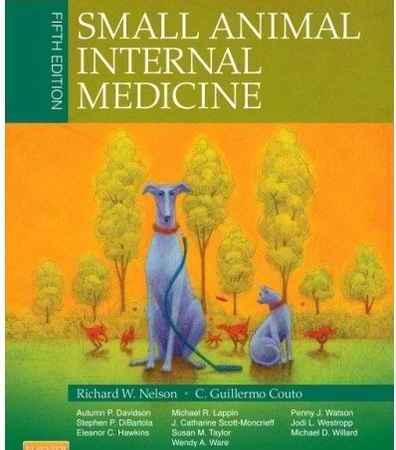 Small Animal Internal Medicine 5th Edition Pdf Free Download
