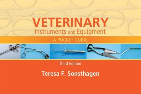 VETERINARY Instruments And Equipment A POCKET GUIDE