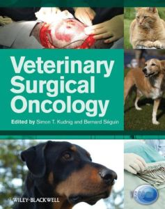 Veterinary Surgical Oncology PDF