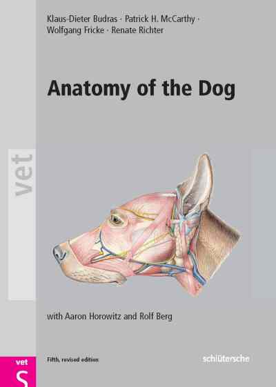 Anatomy Of The Dog Fifth Edition PDF