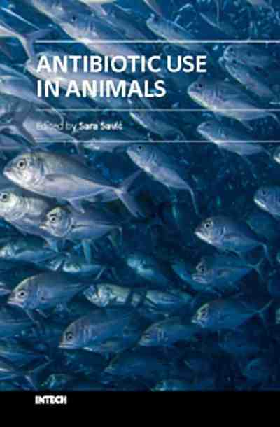 Antibiotic Use In Animals PDF