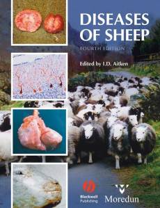Diseases Of Sheep 4th Edition PDF