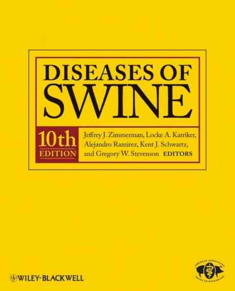 Diseases Of Swine 10th Edition PDF