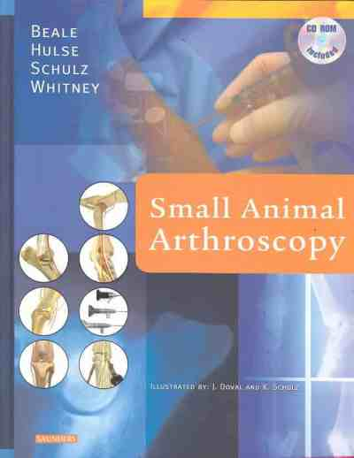 Small Animal Arthroscopy PDF