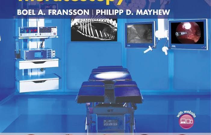 Small Animal Laparoscopy And Thoracoscopy PDF