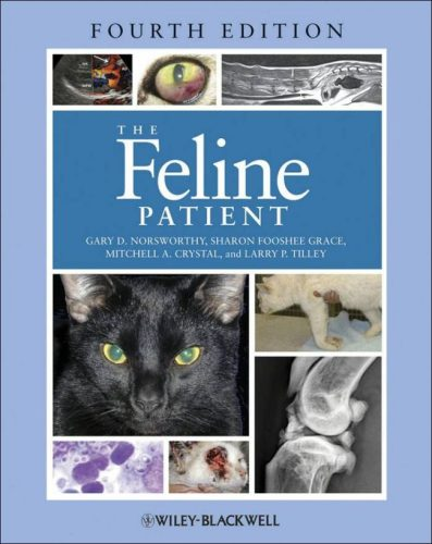 The Feline Patient Fourth Edition PDF Download