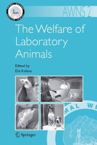The Welfare Of Laboratory Animals PDF
