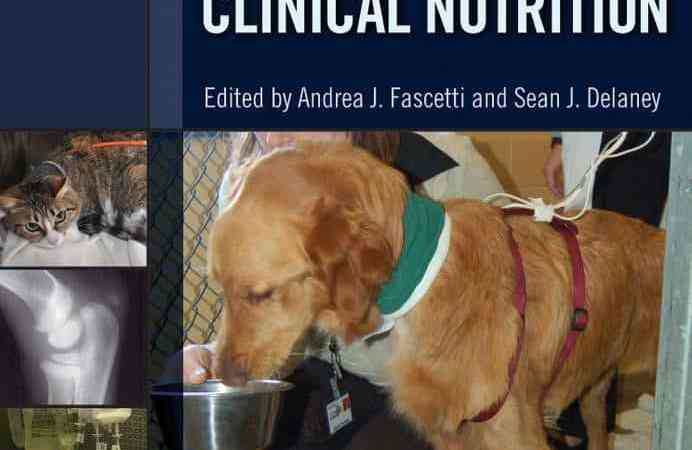Applied Veterinary Clinical Nutrition Pdf Download