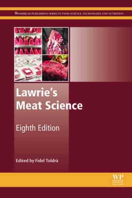 Lawrie's Meat Science Free PDF Download