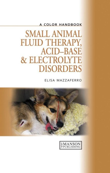 Small Animal Fluid Therapy, Acid Base And Electrolyte Disorders PDF