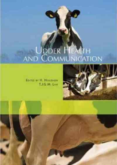 Udder Health And Communication Book PDF Download