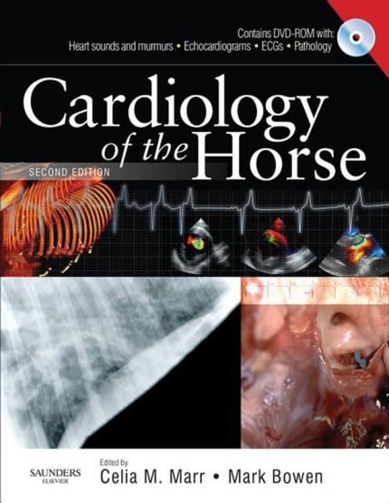 Cardiology Of The Horse 2nd Edition PDF Download