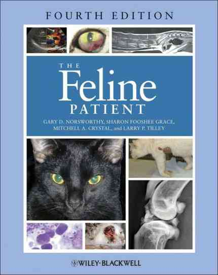 The Feline Patient 4th Edition Free PDF Download