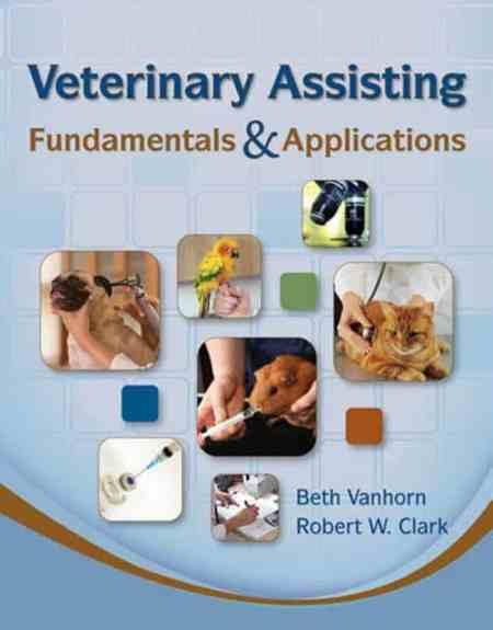 Veterinary Assisting Fundamentals & Applications Free PDF Download