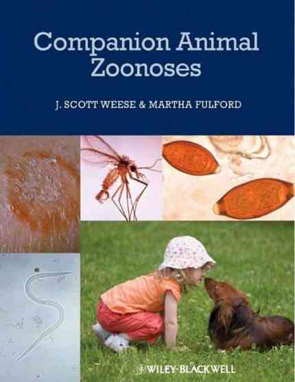 Companion Animal Zoonoses PDF