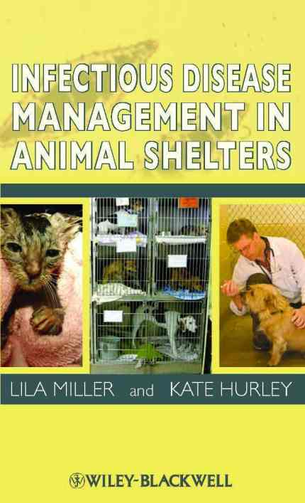 Infectious Disease Management In Animal Shelters PDF