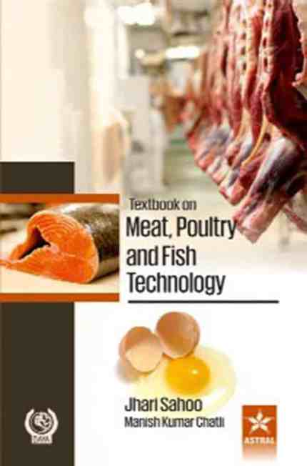 Textbook On Meat, Poultry And Fish Technology PDF