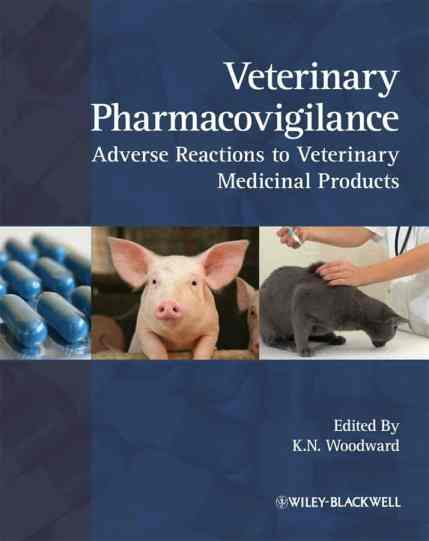 Veterinary Pharmacovigilance Adverse Reactions To Veterinary Medicinal Products PDF