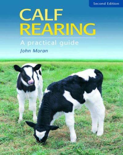 Calf Rearing A Practical Guide Landlinks Press