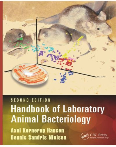 Handbook Of Laboratory Animal Bacteriology