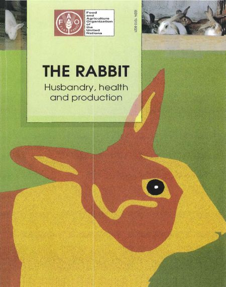 The Rabbit Husbandry Health And Production