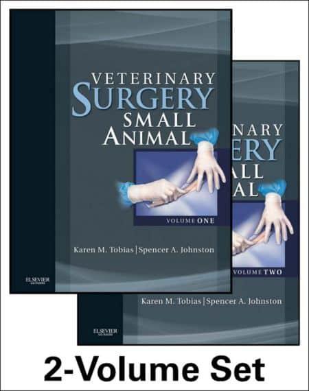 Veterinary Surgery, Small Animal 2 Set