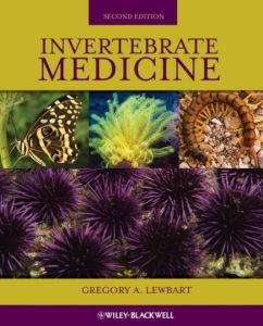 Invertebrate Medicine, 2nd Edition