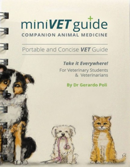 MiniVet Guide PDF Free Download