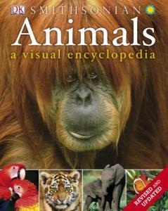 Animals A Visual Encyclopedia