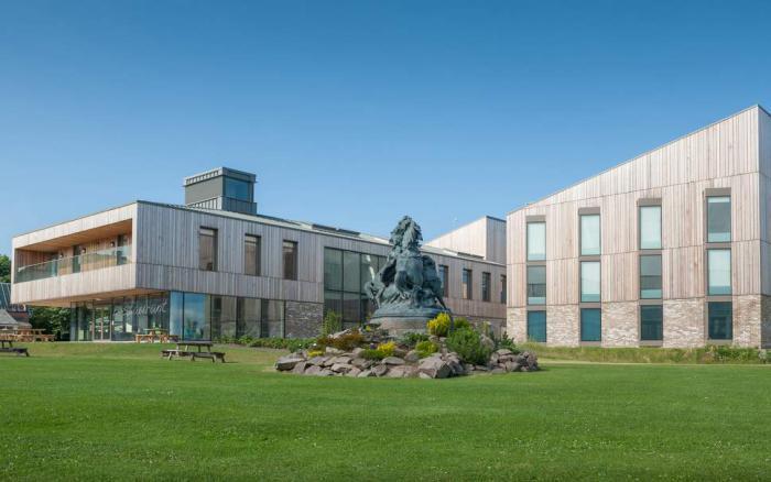 Royal Veterinary College University Of London