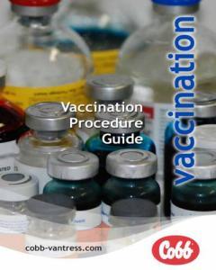 Cobb Vaccination Procedure Guide