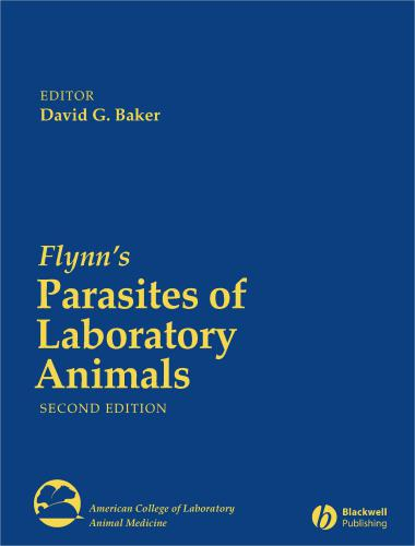 Flynn's Parasites Of Laboratory Animals 2nd Edition