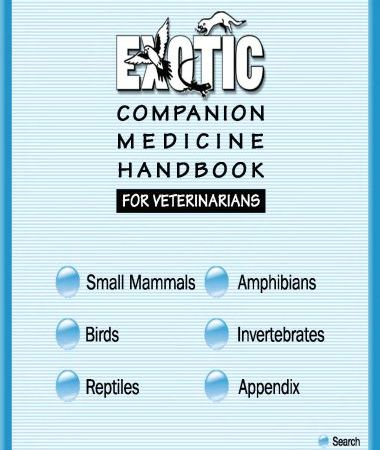 The Exotic Companion Medicine Handbook