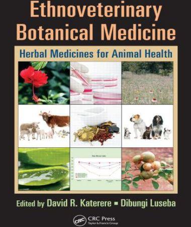 Ethnoveterinary Botanical Medicine Herbal Medicines For Animal Health
