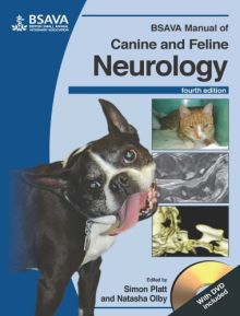 Manual Of Canine And Feline Neurology 4th Edition