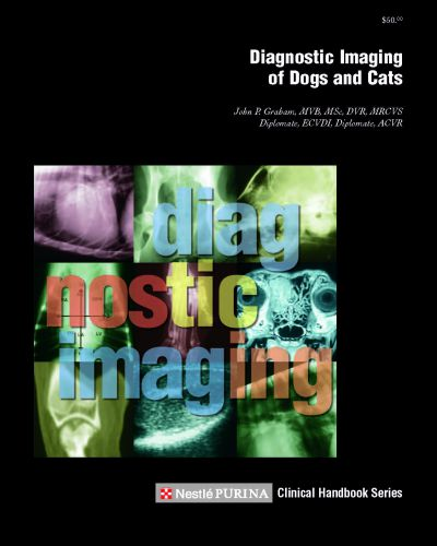 Diagnostic Imaging Of Dogs And Cats