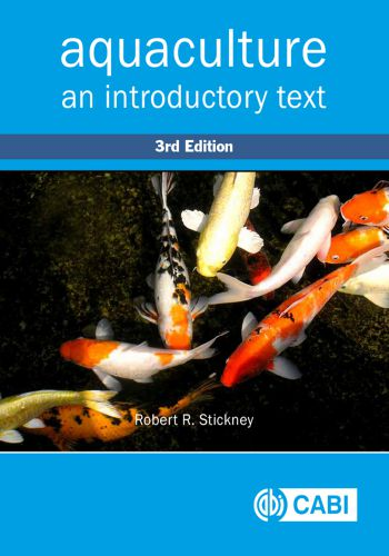 Aquaculture An Introductory Text 3rd Edition
