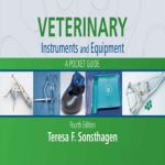 Veterinary Instruments And Equipment A Pocket Guide 4th Edition