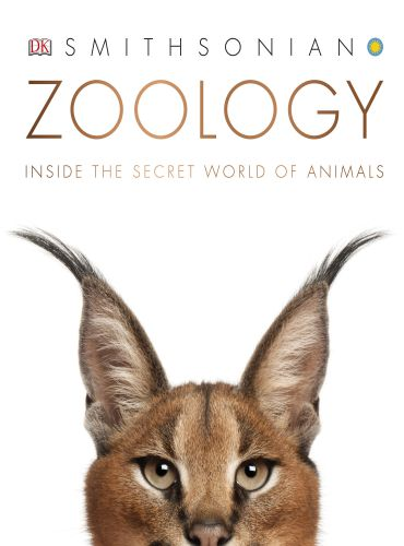 Zoology Inside The Secret World Of Animals By DK