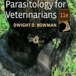 Georgis' Parasitology For Veterinarians 11th Edition