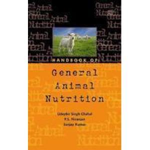 Handbook of general animal nutrition