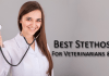 10-Best-Stethoscopes-For-Veterinarians-&-Doctors