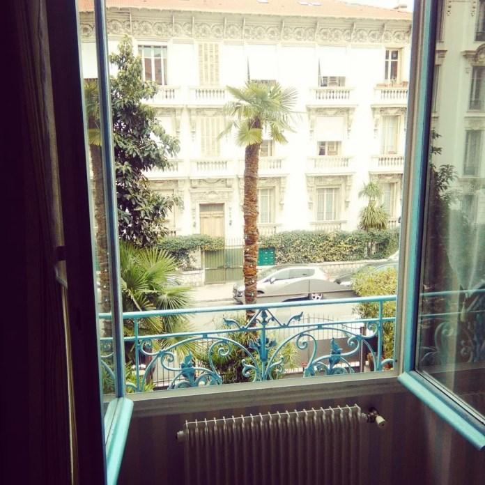 hotel in Nice goedkoop