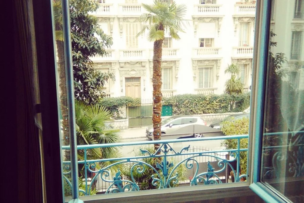 Boek dit fijne hotel in Nice
