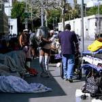 LA To Ask Supreme Court For Right To Remove Homeless' Belongings From Streets