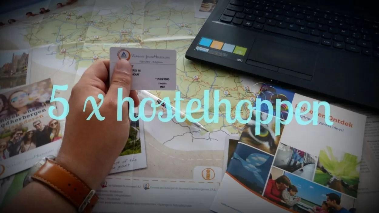 Next: Hostelhoppen in Voeren