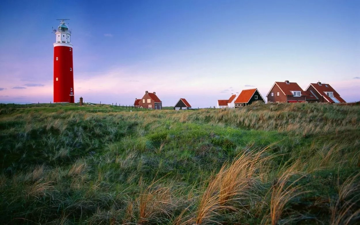 Netherlands, Nederland, North Holland, Noord-Holland, Benelux, Holland, Travel Destination, Texel island