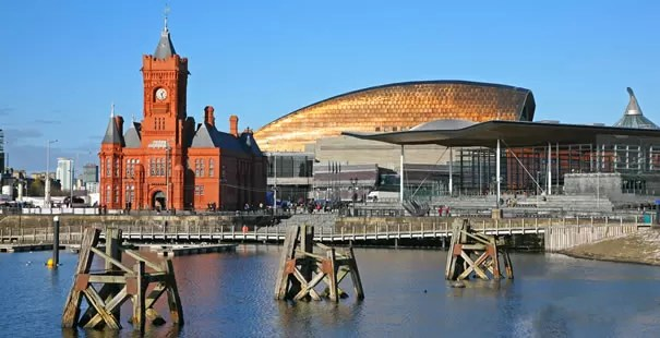 Next: Bristol & Cardiff