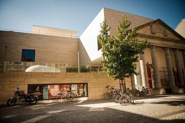 Foto: Toerisme Leuven
