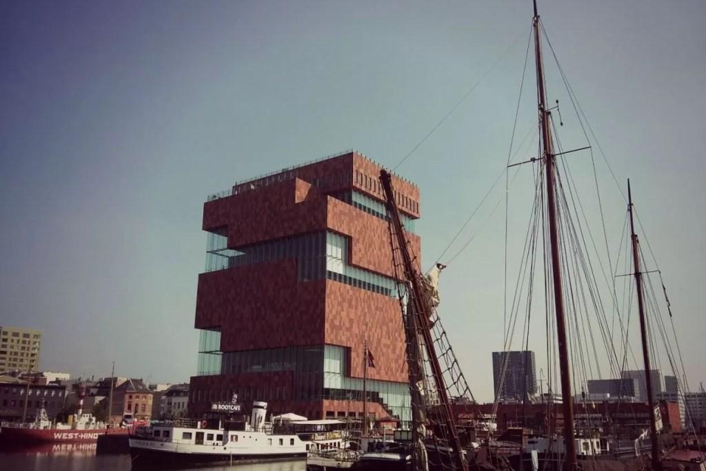 10 typische bruine cafés in Antwerpen (2)